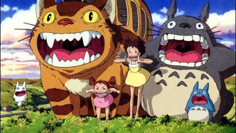Для любителей аниме построят маленький рай