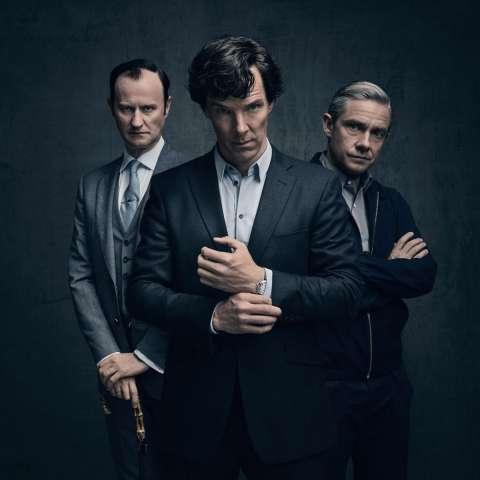 У «Шерлока» может быть продолжение