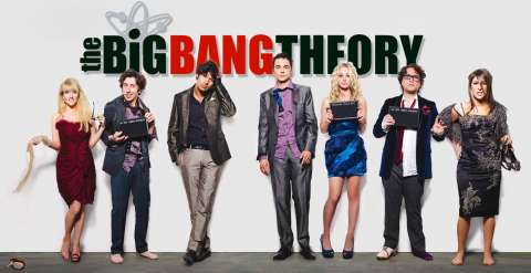 12-й сезон теории большого взрыва
