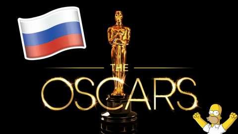 Российский фильм поборется за «Оскар»!