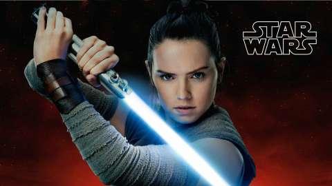 В сети появился трейлер фильма «Звездные войны 8: Последние джедаи»