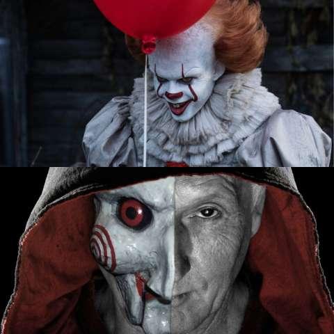 Тест - хеллоуин