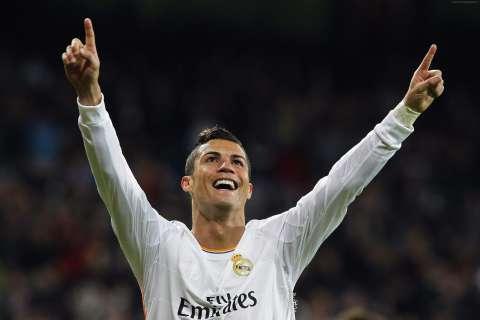 Криштиану Роналду покидает «Реал Мадрид»