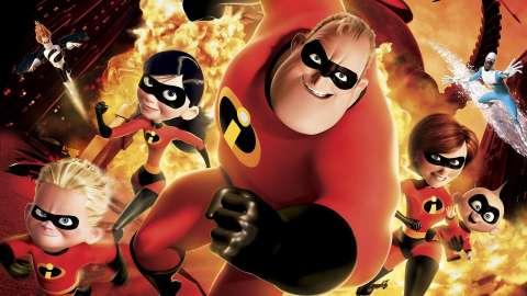 «Суперсемейка» возвращается на киноэкраны!