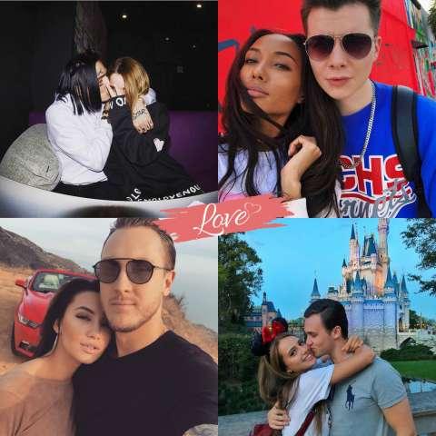 Где найти любовь: истории знакомств звёздных пар