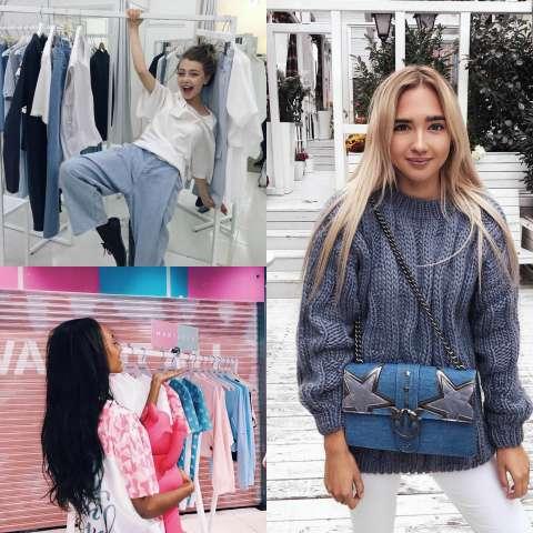 Как ходить по магазинам с пользой: советы блоггеров