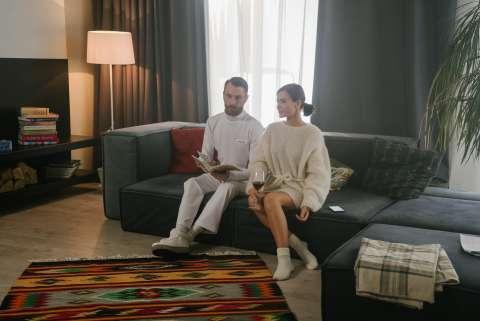 Елена Темникова о съемках клипа «Фиолетовый»