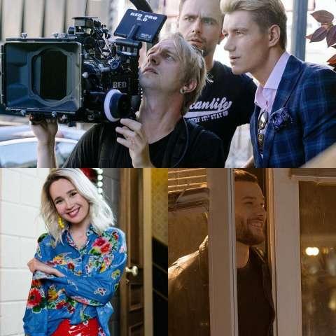 Сам себе режиссер: звёзды, которые сняли себе клипы
