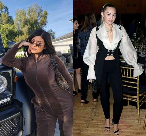 Худшие наряды знаменитостей на неделе