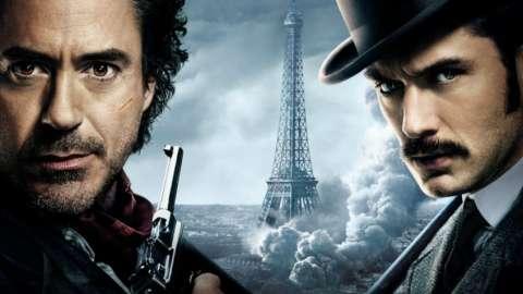 Шерлок Холмс 3: все подробности новой части