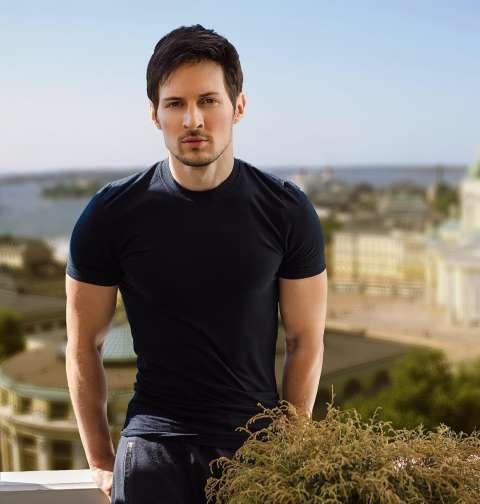 Павел Дуров создаст свою социальную сеть