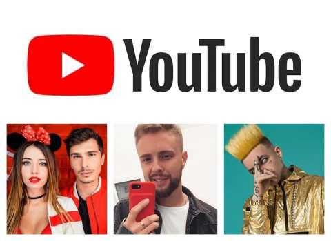 YouTube назвал самых популярных российских исполнителей
