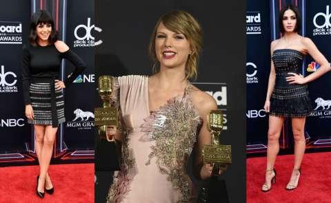 Итоги премии Billboard Music Awards 2018