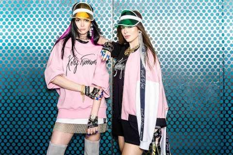 NYUSHA представит собственный бренд одежды