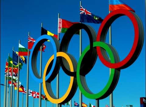 Россия поборется за право проведения Олимпийских игр