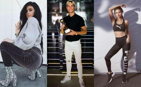 Сколько зарабатывают звёзды в Instagram?