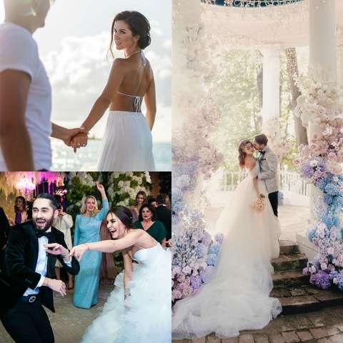 Какая свадьба тебя ждёт?