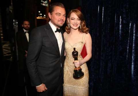 Названы претенденты на премию «Оскар»