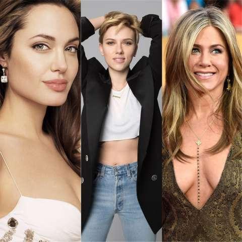 Кто стал самой высокооплачиваемой актрисой?