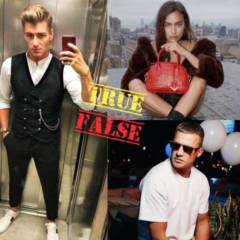 Звёздные новости: правда или ложь?