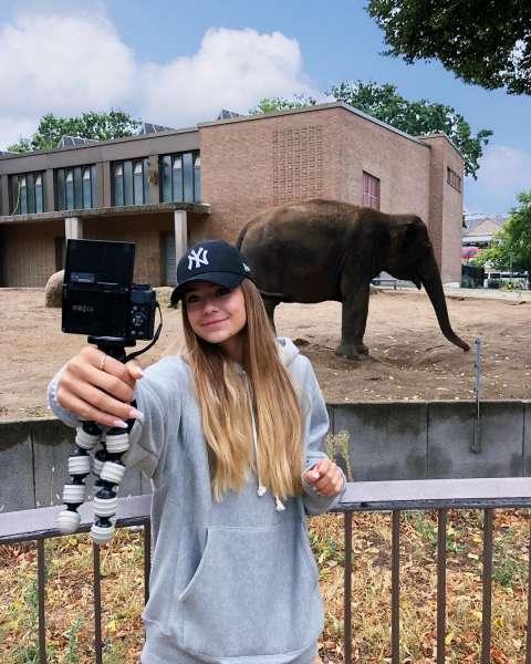 Как сделать свой Instagram ярче