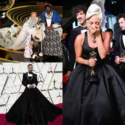 Оскар 2019: самые яркие моменты