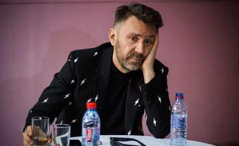 Сергей Шнуров объявил о распаде группы «Ленинград»