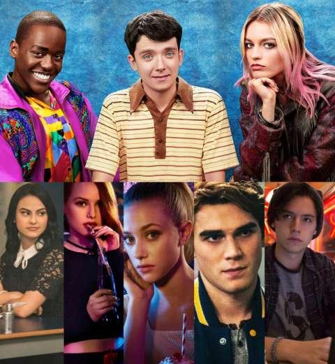 В каком сериале ты бы снялся?