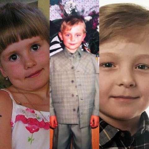Тест: Угадай детское звёздное фото
