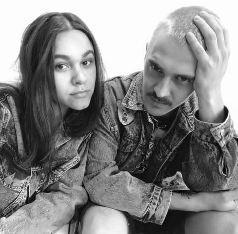 Илья Прусикин и TATARKA разводятся