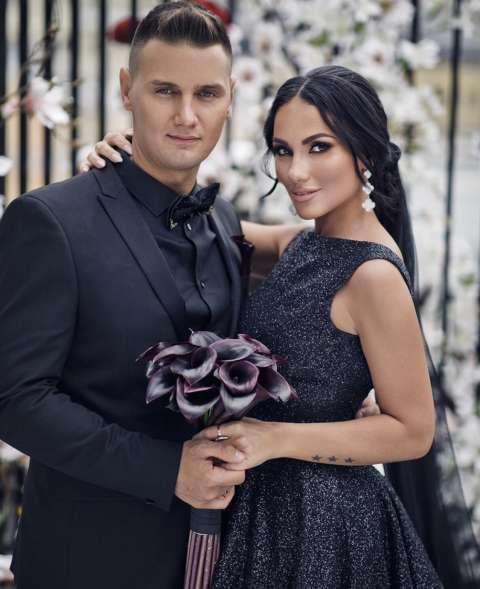 Любятинка и Игорь Оськин разводятся