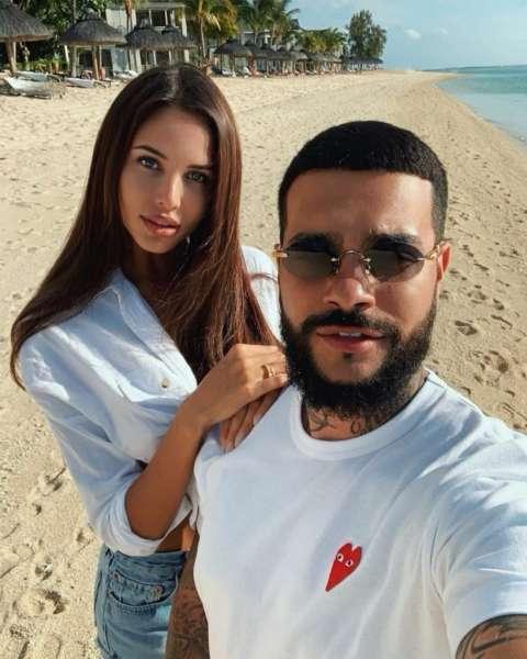 Тимати и Анастасия Решетова разводятся