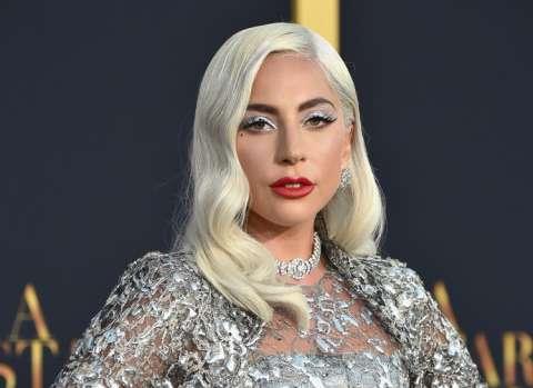 Леди Гага сыграет новую роль в фильме