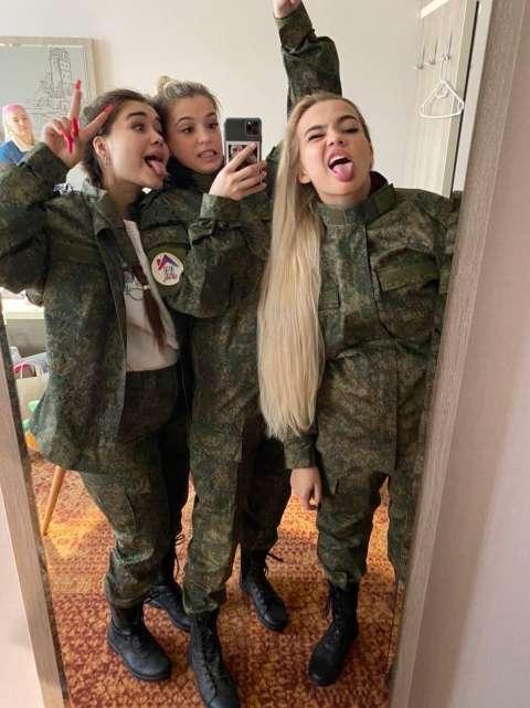 Hype House уходит в армию