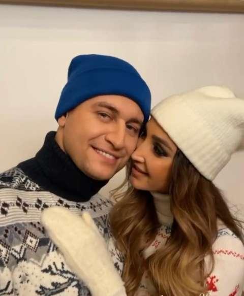DAVA и Ольга Бузова записали фит