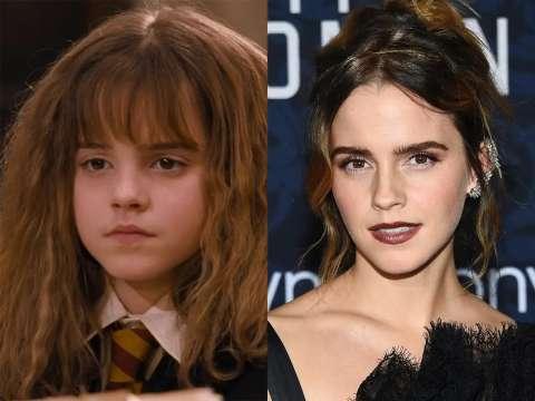 Эмма Уотсон из «Гарри Поттера» завершила карьеру актрисы!