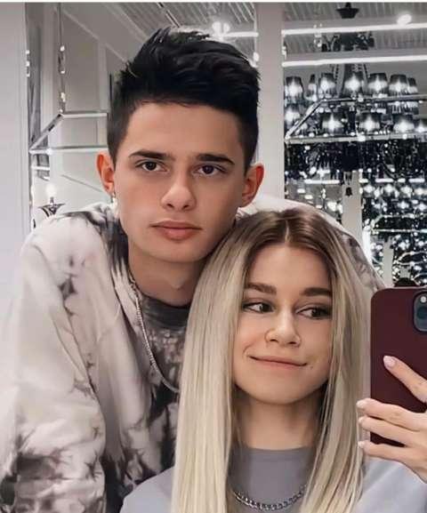 Маруся и Олег прокомментировали своё расставание