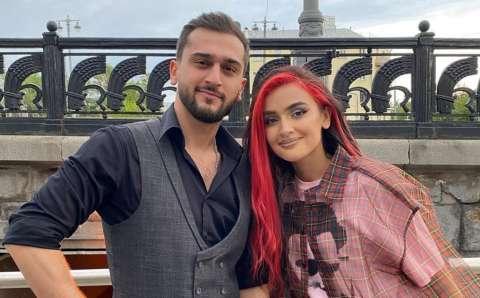 JONY прокомментировал отношения с Диной Саевой