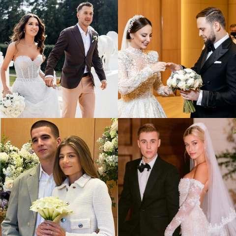 Какая будет твоя свадьба?