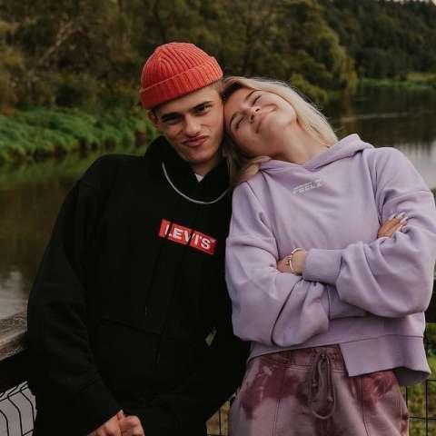 Маруся и Олег расстались