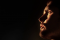 Noize MC. Ругань из-за стены