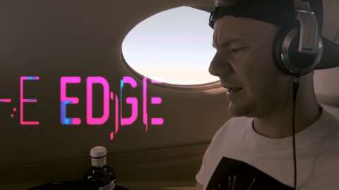 SMASH. The Edge