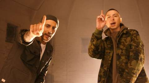 L'ONE feat NEL. Марс