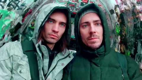 Vassel & Rooby - Hypnotize