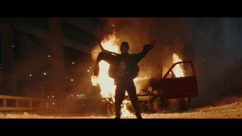 SLAVA MARLOW - Ты горишь как огонь